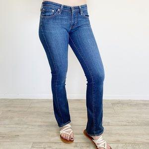 Adriano Goldschmied Angel Boot Cut Jeans 26 Reg